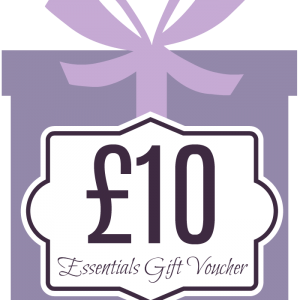Essentials Gift Voucher £10