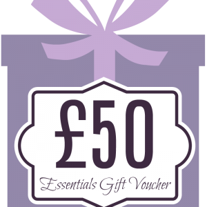 Essentials Gift Voucher £50