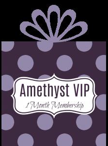 VIP Amethyst GV