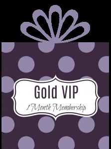 VIP Gold GV