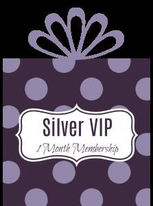 VIP Silver GV